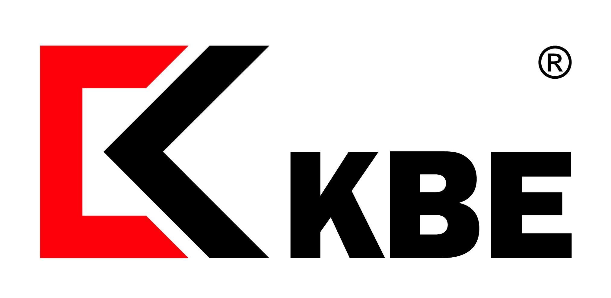 kbe logo